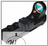 C-More Railway mit Click Switch
