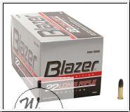 CCI Blazer .22lfb, 1000 stk