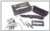 Schmeisser ARK 1   Assist Rescue Knife