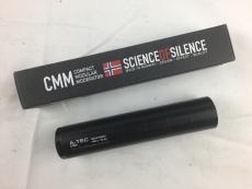 SD CMM-4 von A-TEC Gewinde 1/2x28 UNEF