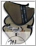 FAW08 Futteral M/PRO2 Exquisit, Klein für Pistolen
