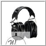 Peltor aktiver Gehörschutz, ProTac II