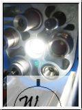 Dillon LED Beleuchtung für XL650