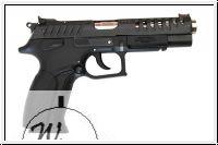 X-Calibur Kaliber 9mm Para