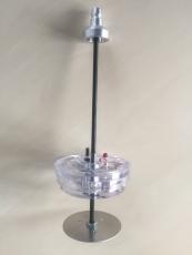 Dillon Sensor für niedrigen Pulverstand des Pulverfüllers