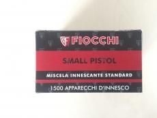 Small Pistol Fiocchi Zündhütchen 1500 Stk.