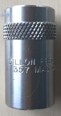 Dillon Patronenlehre .357 Magnum