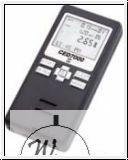 CED 7000 Timer RF - mit Sendermodul