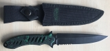 Remington F.A.S.T. Zombie Hunter green