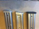 Aluminium Magazinboden für SPS, STI oder SVI Magazine