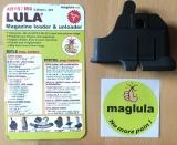 Lula Magazin Lade-/Entladehilfe für AR-15 Magazine