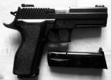 SPS Pantera in 9mm Para