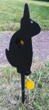 Umarex Field und Target Klappsilhouette Motiv Hase
