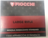 Large Rifle Fiocchi Zündhütchen 1500 Stk.
