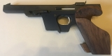 Walther GSP Kaliber .22 lfb