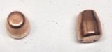 500 Geschosse Frontier .45 .451 Diameter 200 grain FLATPOINT Restrike!
