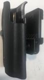 Holster Double Alpha PDR Pro 2 für CZ SP01 Shadow 1 und 2, Tanfoglio Stock 2/3 Rechts