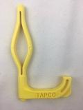 Sicherheitsfahne von Tapco für Flinten,  ideal für IPSC und BDMP Disziplinen.