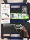 Smith & Wesson Modell 686-6 International Lauflänge 6 Kaliber .357Mag