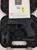 Glock 44 .22lfb