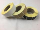 Schußpflaster 22x22 mm, Schwarz, Beige oder Weiß.