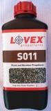 S011 NC Pulver 0,5 kg Dose von Lovex