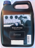 N340 NC Pulver 2,0 kg Dose von VihtaVuori
