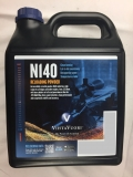 N140 NC Pulver 3,5 kg Dose von VihtaVuori