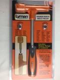 Lyman Entladehammer Magnum