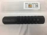 Schalldämpfer MGS 50 Multikaliber