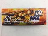 Umarex Sky-Diver, Signaleffekte, 15mm, 20 Stück