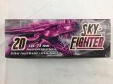 Umarex Sky-Fighter Signaleffekte, 15mm, 20 Stück