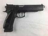 CZ Pro Tuning Taipan 6 in 9mmLuger